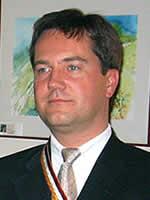 Martin Deuretsbacher