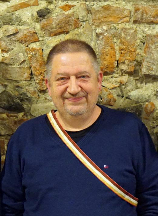 DK Andreas Lechner
