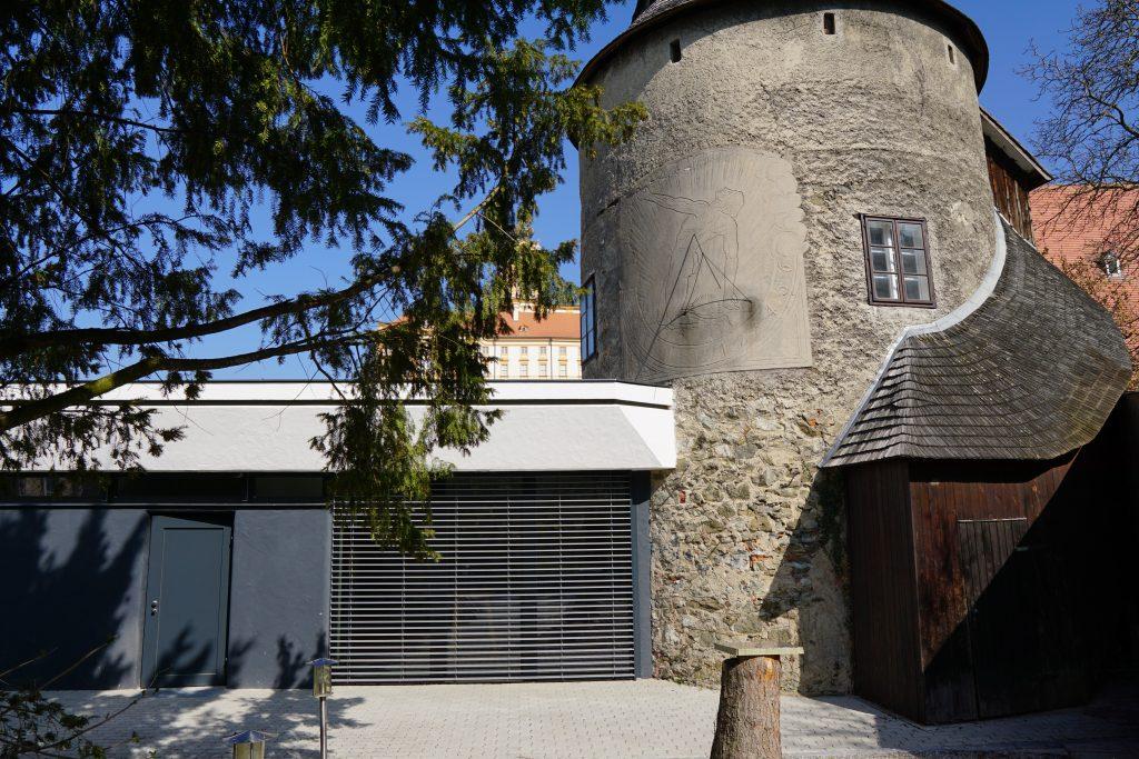 K.Ö.St.V. Nibelungia Melk Turm 2